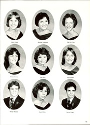 Page 107, 1979 Edition, Temple Heights Christian High School - Eagle Yearbook (Tampa, FL) online yearbook collection