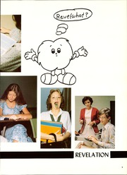 Page 13, 1979 Edition, Temple Heights Christian High School - Eagle Yearbook (Tampa, FL) online yearbook collection