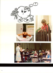 Page 14, 1979 Edition, Temple Heights Christian High School - Eagle Yearbook (Tampa, FL) online yearbook collection
