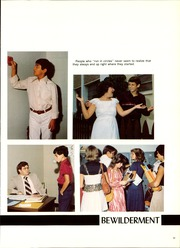 Page 15, 1979 Edition, Temple Heights Christian High School - Eagle Yearbook (Tampa, FL) online yearbook collection