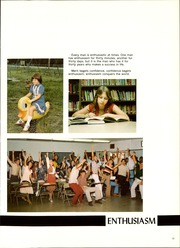 Page 17, 1979 Edition, Temple Heights Christian High School - Eagle Yearbook (Tampa, FL) online yearbook collection