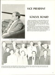 Page 29, 1979 Edition, Temple Heights Christian High School - Eagle Yearbook (Tampa, FL) online yearbook collection