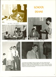 Page 31, 1979 Edition, Temple Heights Christian High School - Eagle Yearbook (Tampa, FL) online yearbook collection