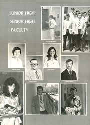 Page 32, 1979 Edition, Temple Heights Christian High School - Eagle Yearbook (Tampa, FL) online yearbook collection