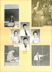 Page 34, 1979 Edition, Temple Heights Christian High School - Eagle Yearbook (Tampa, FL) online yearbook collection