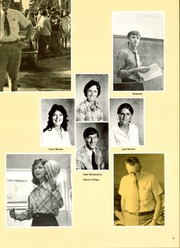 Page 35, 1979 Edition, Temple Heights Christian High School - Eagle Yearbook (Tampa, FL) online yearbook collection