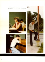 Page 6, 1979 Edition, Temple Heights Christian High School - Eagle Yearbook (Tampa, FL) online yearbook collection