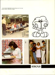 Page 7, 1979 Edition, Temple Heights Christian High School - Eagle Yearbook (Tampa, FL) online yearbook collection