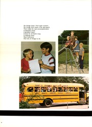 Page 8, 1979 Edition, Temple Heights Christian High School - Eagle Yearbook (Tampa, FL) online yearbook collection
