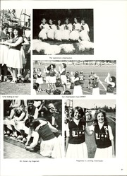 Page 91, 1979 Edition, Temple Heights Christian High School - Eagle Yearbook (Tampa, FL) online yearbook collection