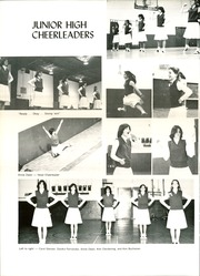 Page 92, 1979 Edition, Temple Heights Christian High School - Eagle Yearbook (Tampa, FL) online yearbook collection