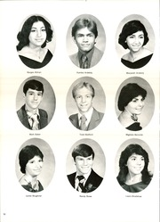 Page 96, 1979 Edition, Temple Heights Christian High School - Eagle Yearbook (Tampa, FL) online yearbook collection