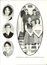 Page 97, 1979 Edition, Temple Heights Christian High School - Eagle Yearbook (Tampa, FL) online yearbook collection
