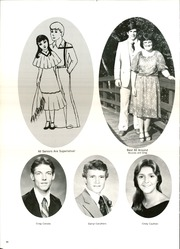 Page 98, 1979 Edition, Temple Heights Christian High School - Eagle Yearbook (Tampa, FL) online yearbook collection