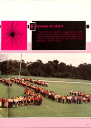 Page 13, 1987 Edition, Clearwater Central Catholic High School - Praedator Yearbook (Clearwater, FL) online yearbook collection