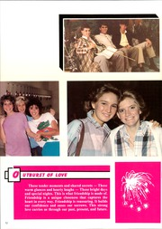 Page 16, 1987 Edition, Clearwater Central Catholic High School - Praedator Yearbook (Clearwater, FL) online yearbook collection