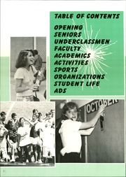 Page 6, 1987 Edition, Clearwater Central Catholic High School - Praedator Yearbook (Clearwater, FL) online yearbook collection