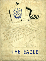 Page 1, 1960 Edition, Bronson High School - Eagle Yearbook (Bronson, FL) online yearbook collection
