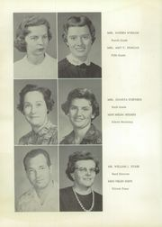 Page 14, 1960 Edition, Bronson High School - Eagle Yearbook (Bronson, FL) online yearbook collection