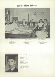 Page 16, 1960 Edition, Bronson High School - Eagle Yearbook (Bronson, FL) online yearbook collection