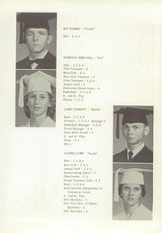 Page 17, 1960 Edition, Bronson High School - Eagle Yearbook (Bronson, FL) online yearbook collection