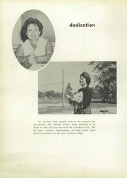 Page 6, 1960 Edition, Bronson High School - Eagle Yearbook (Bronson, FL) online yearbook collection