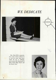 Page 12, 1964 Edition, Belle Glade High School - Rambler Yearbook (Belle Glade, FL) online yearbook collection