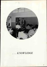 Page 17, 1964 Edition, Belle Glade High School - Rambler Yearbook (Belle Glade, FL) online yearbook collection