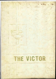 Page 1, 1963 Edition, Miami Christian School - Victor Yearbook (Miami, FL) online yearbook collection