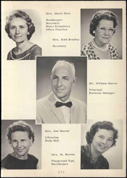 Page 13, 1963 Edition, Miami Christian School - Victor Yearbook (Miami, FL) online yearbook collection