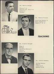 Page 14, 1963 Edition, Miami Christian School - Victor Yearbook (Miami, FL) online yearbook collection