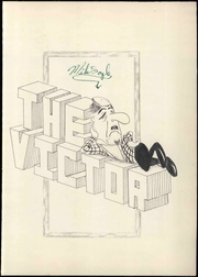 Page 7, 1963 Edition, Miami Christian School - Victor Yearbook (Miami, FL) online yearbook collection