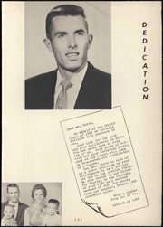 Page 9, 1963 Edition, Miami Christian School - Victor Yearbook (Miami, FL) online yearbook collection