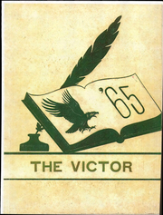 Page 1, 1965 Edition, Miami Christian School - Victor Yearbook (Miami, FL) online yearbook collection