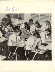 Page 10, 1965 Edition, Miami Christian School - Victor Yearbook (Miami, FL) online yearbook collection