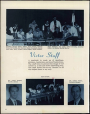 Page 12, 1965 Edition, Miami Christian School - Victor Yearbook (Miami, FL) online yearbook collection