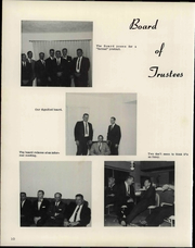 Page 16, 1965 Edition, Miami Christian School - Victor Yearbook (Miami, FL) online yearbook collection
