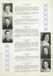 Page 16, 1942 Edition, Tunkhannock High School - Awanatunk Yearbook (Tunkhannock, PA) online yearbook collection