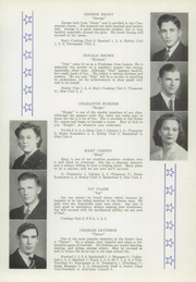 Page 17, 1942 Edition, Tunkhannock High School - Awanatunk Yearbook (Tunkhannock, PA) online yearbook collection