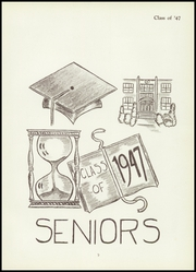 Page 13, 1947 Edition, Tunkhannock High School - Awanatunk Yearbook (Tunkhannock, PA) online yearbook collection