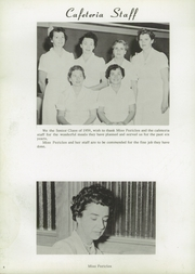 Page 10, 1959 Edition, Tunkhannock High School - Awanatunk Yearbook (Tunkhannock, PA) online yearbook collection