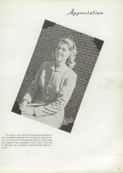 Page 9, 1959 Edition, Tunkhannock High School - Awanatunk Yearbook (Tunkhannock, PA) online yearbook collection