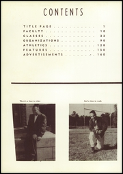 Page 12, 1957 Edition, Dupont High School - Alidupan Yearbook (Jacksonville, FL) online yearbook collection