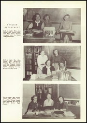 Page 17, 1957 Edition, Dupont High School - Alidupan Yearbook (Jacksonville, FL) online yearbook collection