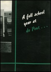Page 7, 1957 Edition, Dupont High School - Alidupan Yearbook (Jacksonville, FL) online yearbook collection