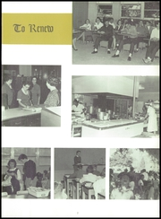Page 11, 1960 Edition, Dupont High School - Alidupan Yearbook (Jacksonville, FL) online yearbook collection