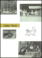 Page 12, 1960 Edition, Dupont High School - Alidupan Yearbook (Jacksonville, FL) online yearbook collection