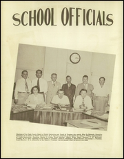 Page 10, 1950 Edition, Miami Technical High School - Techalog Yearbook (Miami, FL) online yearbook collection