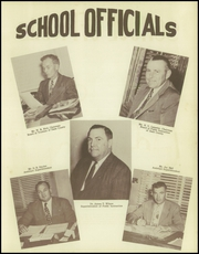 Page 11, 1950 Edition, Miami Technical High School - Techalog Yearbook (Miami, FL) online yearbook collection