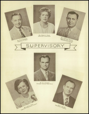 Page 14, 1950 Edition, Miami Technical High School - Techalog Yearbook (Miami, FL) online yearbook collection